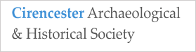 Cirencester Archaeological  & Historical Society